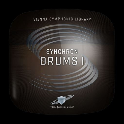 Picture of Vienna Symphonic Library Synchron Drums I Standard Library Download