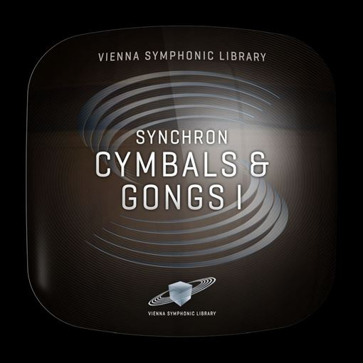 Picture of Vienna Symphonic Library Synchron Cymbals & Gongs I Full Library Download