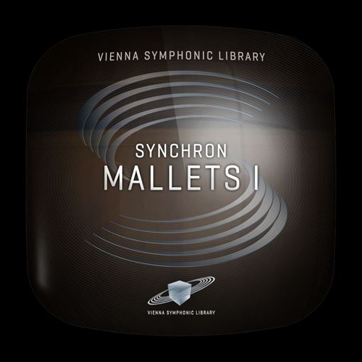 Picture of Vienna Symphonic Library Synchron Mallets I Upgrade to Full Library Download