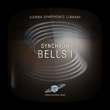 Picture of Vienna Symphonic Library Synchron Bells I Upgrade to Full Library Download