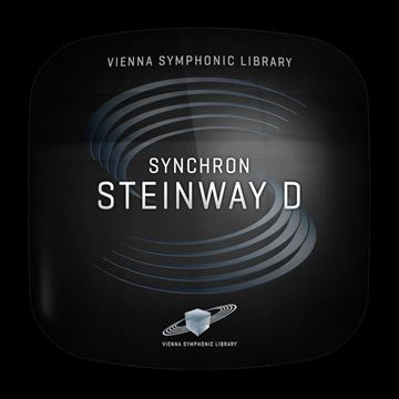 Picture of Vienna Symphonic Library Synchron Concert D-274 Upgrade to Full Library Download