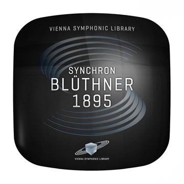 Picture of Vienna Symphonic Library Synchron Bluthner 1895 Full Library Download