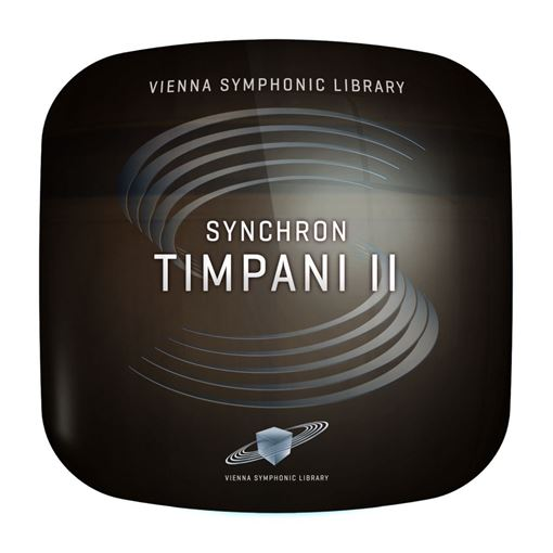 Picture of Vienna Symphonic Library Synchron Timpani II Standard Library Download