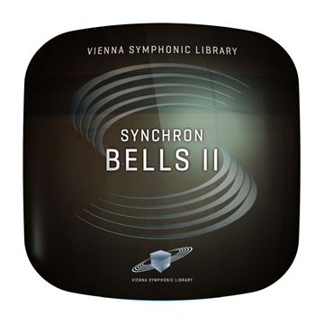 Picture of Vienna Symphonic Library Synchron Bells II Full Library Download