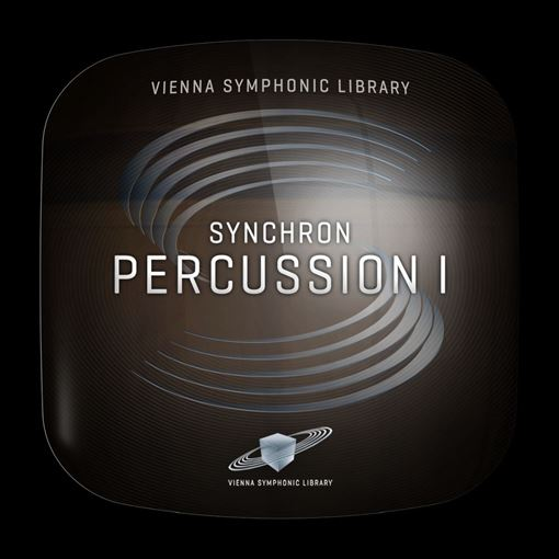 Picture of Vienna Symphonic Library Synchron Percussion I Upgrade to Full Library Download