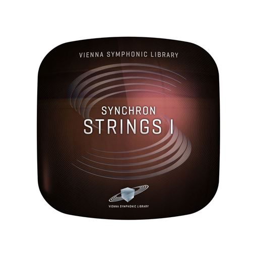 Picture of Vienna Symphonic Library Synchron Strings I Standard Library Download