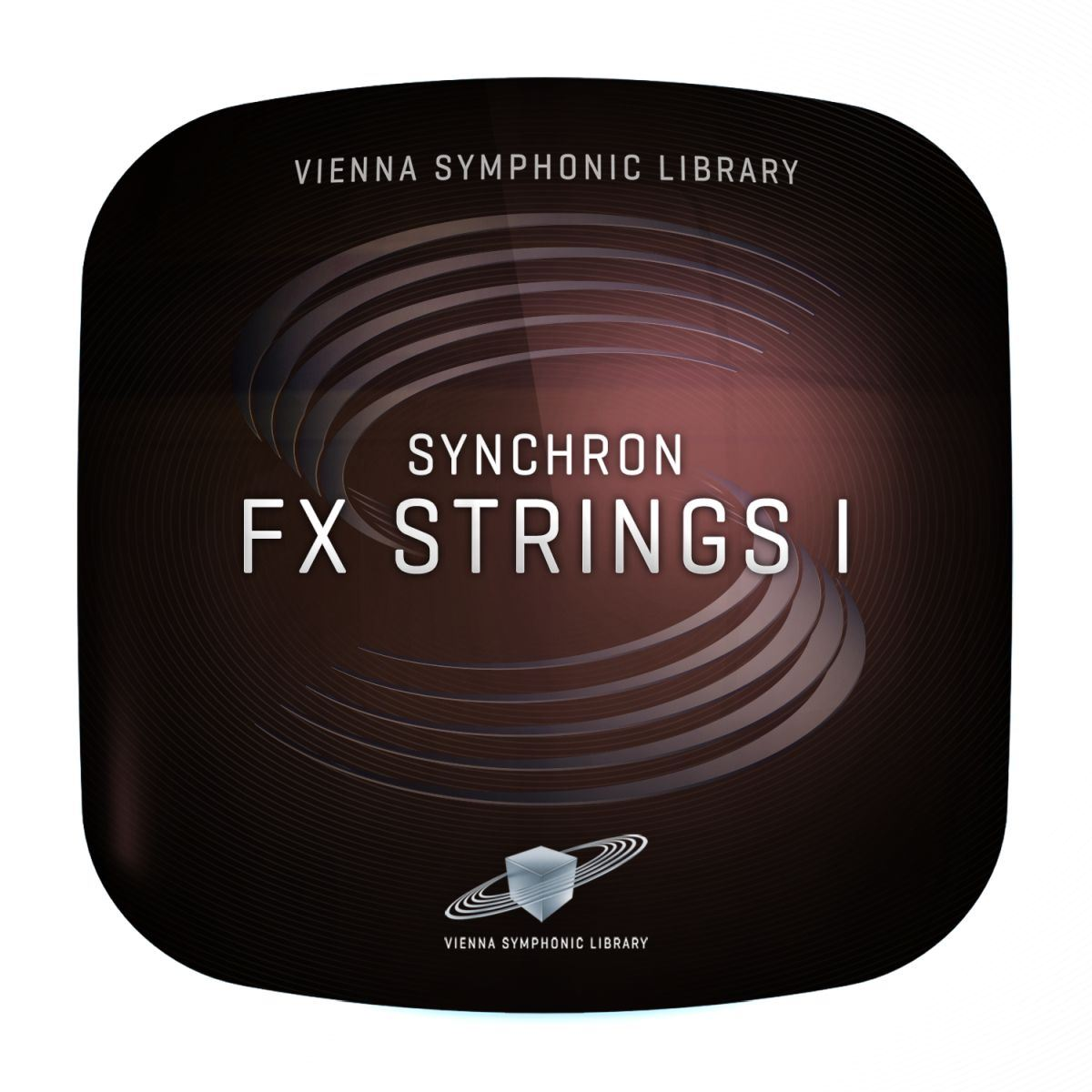 Picture of Vienna Symphonic Library Synchron FX Strings I Standard Library Download