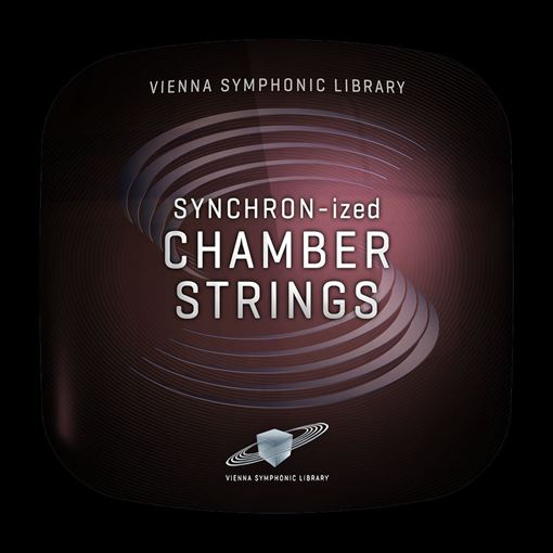 Picture of Vienna Symphonic Library SYNCHRON-ized Chamber Strings - Crossgrade from VI Chamber Strings I Standard or Full Library Download