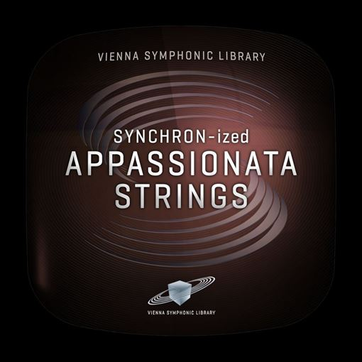 Picture of Vienna Symphonic Library SYNCHRON-ized Appassionata Strings - Crossgrade from VI Appassionata Strings I Standard or Full Library Download