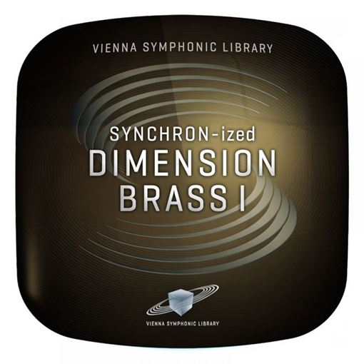 Picture of Vienna Symphonic Library SYNCHRON-ized Dimension Brass I - Crossgrade from VI Dim Brass I Standard Library Download