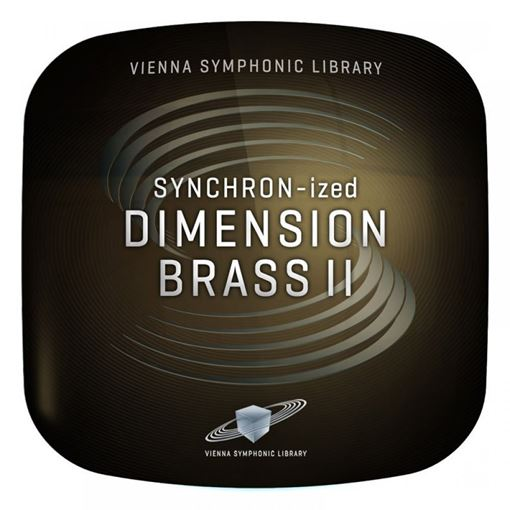 Picture of Vienna Symphonic Library SYNCHRON-ized Dimension Brass II - Crossgrade from VI Dim Brass II Standard Library Download