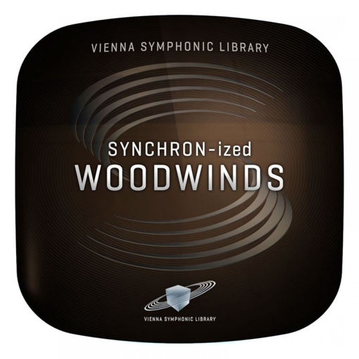 Picture of Vienna Symphonic Library SYNCHRON-ized Woodwinds - Crossgrade from VI Woodwinds II Library Download