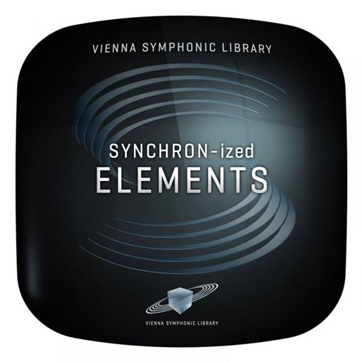 Picture of Vienna Symphonic Library SYNCHRON-ized Elements - Crossgrade from all VI Elements Standard Library Download