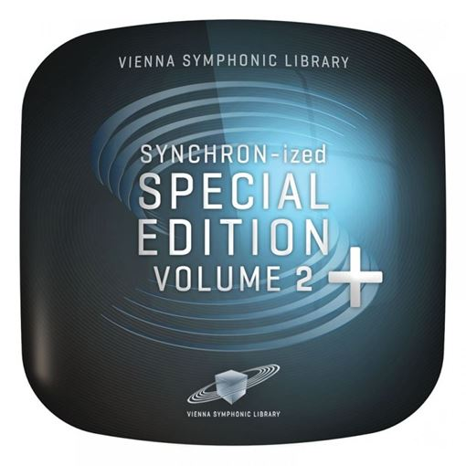 Picture of Vienna Symphonic Library SYNCHRON-ized Special Edition Vol. 2 PLUS Crossgrade from VI Special Edition Vol. 2 Plus