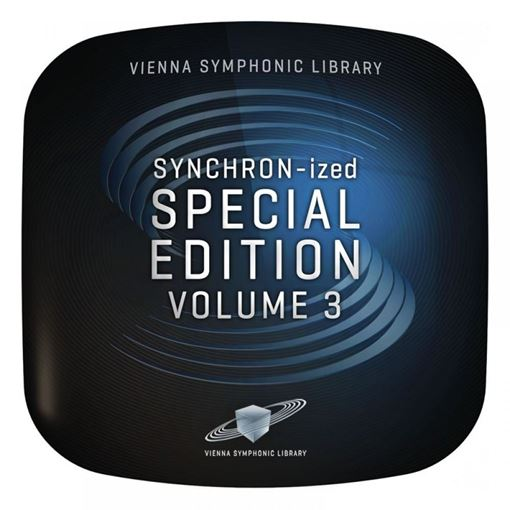 Picture of Vienna Symphonic Library SYNCHRON-ized Special Edition Vol. 3 Appassionata & Muted Strings