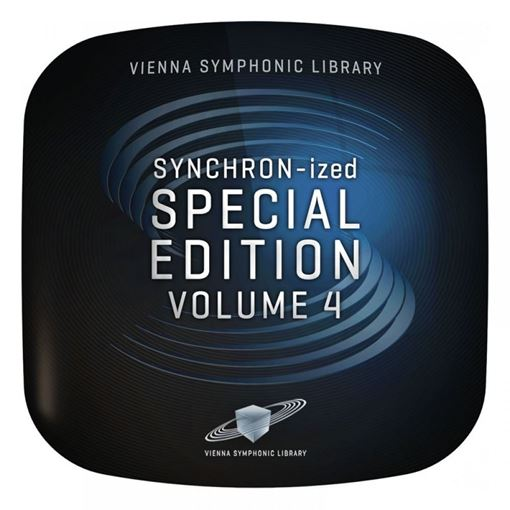 Picture of Vienna Symphonic Library SYNCHRON-ized Special Edition Vol. 4 Crossgrade from VI Special Edition Vol. 4
