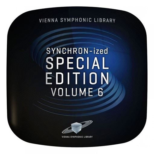 Picture of Vienna Symphonic Library SYNCHRON-ized Special Edition Vol. 6 Crossgrade from VI Special Edition Vol. 6