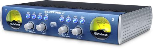 Picture of Presonus Blue Tube DP V2 2 channel Mic Preamp