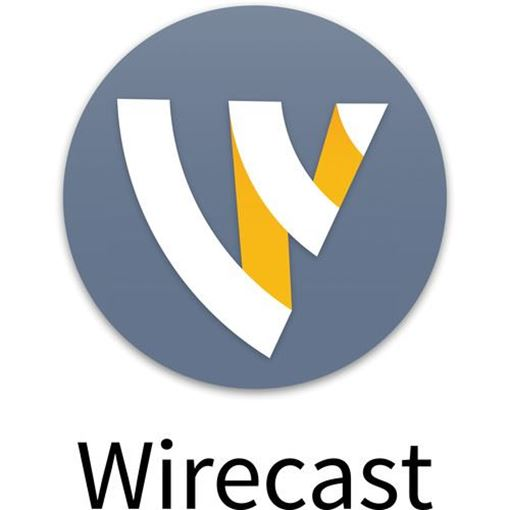 Picture of TELESTREAM WIRECAST STUDIO (MAC) Download