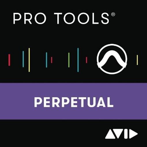 Picture of Avid Pro Tools – 1-Year Perpetual License Subscription with Updates and Support Download