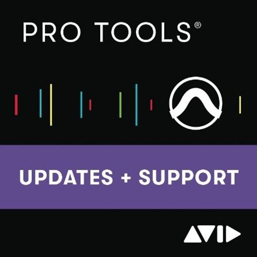 Picture of Avid Pro Tools Legacy Upgrade with 12 Months of Updates Professional Edition Download