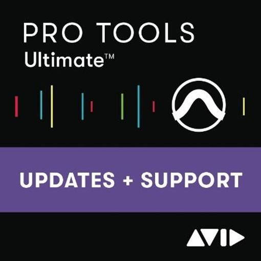 Picture of Avid Pro Tools ¦ Ultimate Annual Upgrade & Support Plan Reinstatement Download