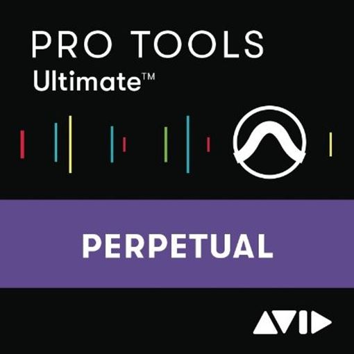 Picture of Avid Pro Tools | Ultimate - Perpetual License Download