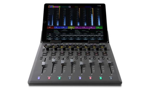 Picture of Avid S1 Control Surface