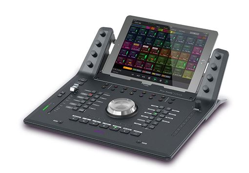 Picture of Avid Pro Tools Dock
