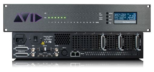 Picture of Avid Pro Tools ¦ MTRX Base Unit