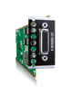 Picture of Avid Pro Tools   MTRX 8 AES3 I/O Card w. SRC and break out cable