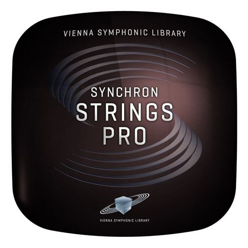 Picture of Vienna Symphonic Library Synchron Strings Pro Standard Library Download