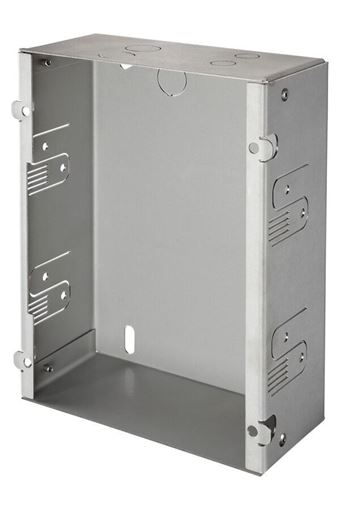 Picture of Movek Wall Mount Box In-wall mounting box, solid metal for myMix-INSTALL