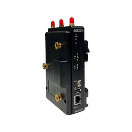 Picture of Nimbus WiMi6220 Transmitter Wireless HD/3G-SDI, HDMI System with Low Latency (80ms) Live Streaming encoder/decoder