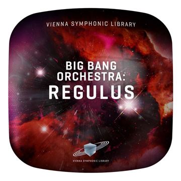 Picture of Vienna Symphonic Library Big Bang Orchestra: Regulus Download