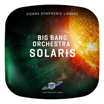 Picture of Vienna Symphonic Library Big Bang Orchestra: Solaris (FX Woodwinds)  Download