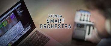 Picture for category Vienna Instrument Smart Orchestra Series