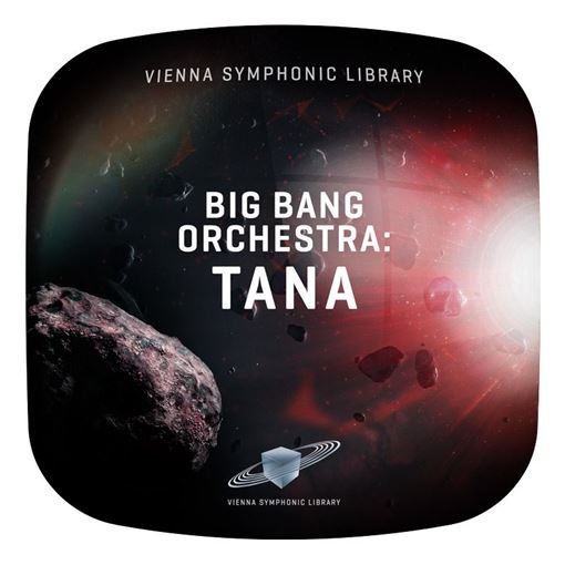 Picture of Vienna Symphonic Library Big Bang Orchestra: Tana (First Violins) Download