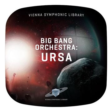 Picture of Vienna Symphonic Library Big Bang Orchestra: Ursa (Second Violins) Download