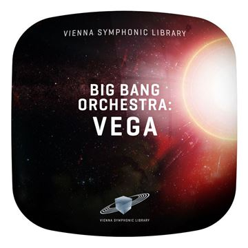 Picture of Vienna Symphonic Library Big Bang Orchestra: Vega (Violas) Download