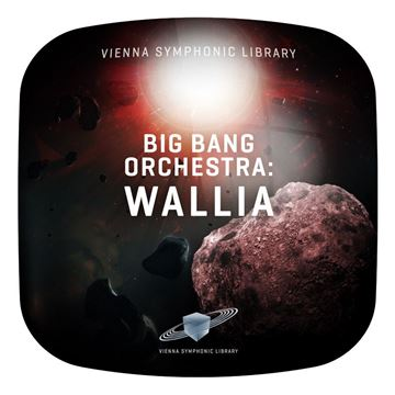 Picture of Vienna Symphonic Library Big Bang Orchestra: Wallia (Cellos) Download