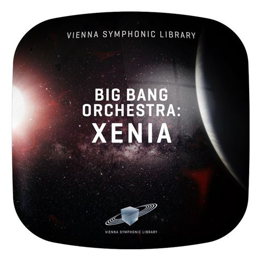 Picture of Vienna Symphonic Library Big Bang Orchestra: Xenia (Basses) Download