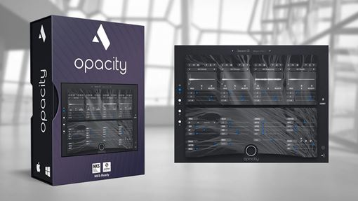 Picture of Audiomodern Opacity Kontakt Library Download
