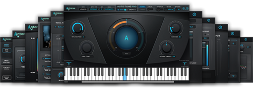 Picture of Antares AVOX 4- Vocal Toolkit Eleven state-of-the-art plug-ins Plugin Download