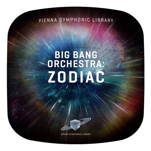 Picture of Vienna Symphonic Library Big Bang Orchestra: Zodiac (Supermassive Ensembles) Download