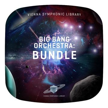 Picture of Vienna Symphonic Library Big Bang Orchestra:Bundle Download