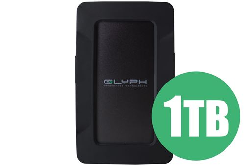 Picture of Glyph Atom Pro 1TB SSD Thunderbolt 3