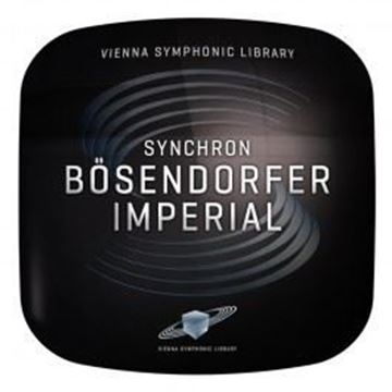Picture of Vienna Symphonic Library Synchron Bosendorfer Imperial Full Library Download