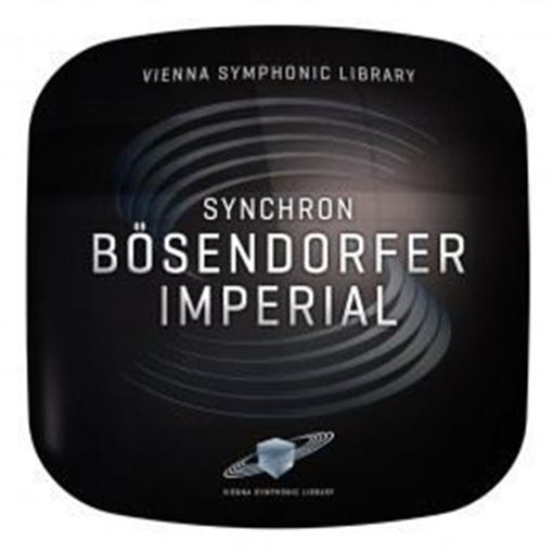 Picture of Vienna Symphonic Library Synchron Bosendorfer Imperial Standard Library Download