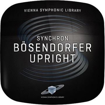 Picture of Vienna Symphonic Library Synchron Bosendorfer Upright Standard Library Download